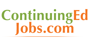 Continuing Education Jobs